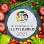 Año Internacional de las Frutas y Verduras image